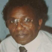 Willie Lee Keenan