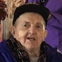 Truman Jarvis Haugstad