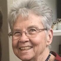 Wanda Faye Davis