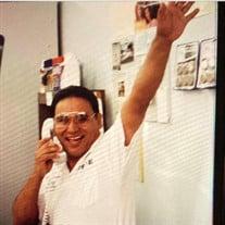 Pedro Peralez Ramirez Jr.