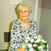 Elsie Ruth Fleig