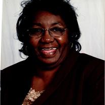 Mrs. Betty Ann Wilson