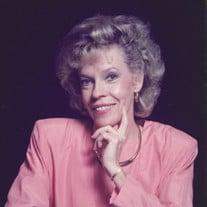 Mrs. Helen Lewis Carter