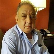 Mr. Espirio Salazar Vega