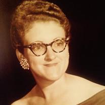 Martha Arlene Venable