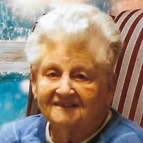 Edna Mae Hensley