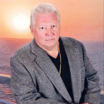 Michael Dale Bourque