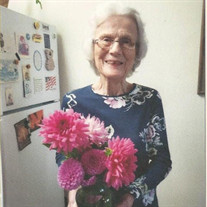 Yvonne M. Dunbar