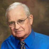 Perry C. Hazelwood Jr.