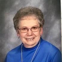 Carol M. Martin
