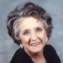 "Thelma Patricia ""Pat"" Hammonds"