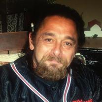 Richard Arsenio Salangsang
