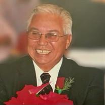 Pete Lechuga Gonzales