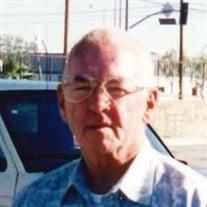 George Louis Elks