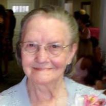 Audrey G. Osborne