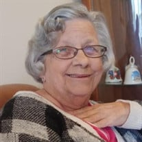 Judith A. Dales