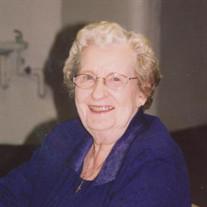 Janice V. Tressler