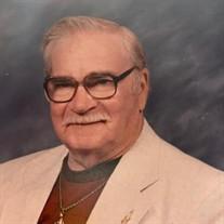 Edward S. Redman