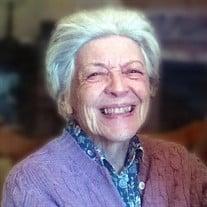Mina Marie Sturmer