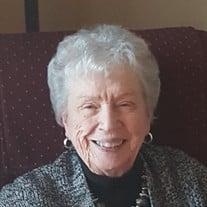 Patricia Ann Schibelka
