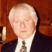 Wilford Williams Jr.