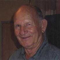 Billy Benson