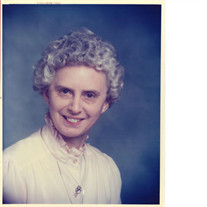 June B Priest