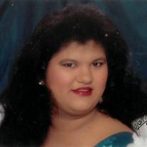 Toni Linette Brown