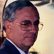 Walter E. Scott