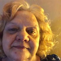 Wanda Vance Pritchard Campbell