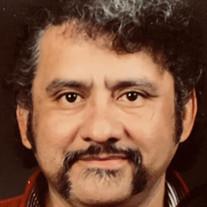 Jose Jesus Leal Jr.