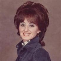 Hazel Marie Harclerode