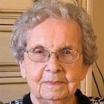 L Alberta Cottom