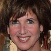 Jill Louise Condy