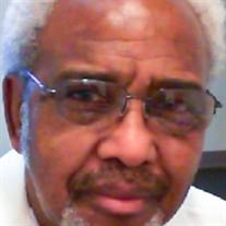 Lurie Evans Roberts Sr.