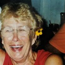 Janet Bartholomew Register