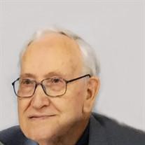 Wilmon N Sheppard