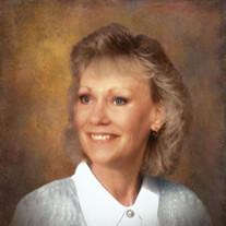 Marilyn Grace Durham