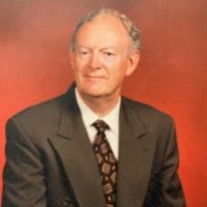 John Sanders Gilbert Williams