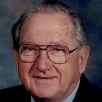 Arthur Lewis O'Donohue