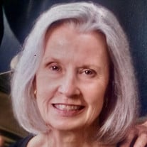 Carol CJ Grant