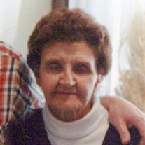 Lenora Napier Miller