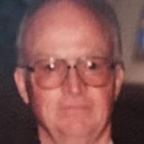 """Robert L. """"Bob"""" Mangum Sr."""
