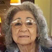 Mrs. Anita Guerra Galindo