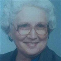 Juanita Leith (Bolivar)
