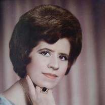 Maria Rosario Arreola