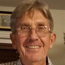 Donald Arthur Moesch