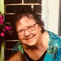Linda Beaman