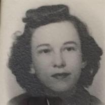Sibyl Davis Wright