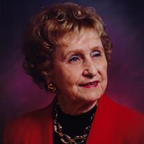 Gladys LaConte